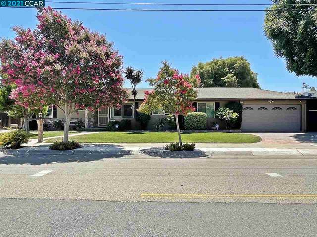 3939 Brookside Dr, Pittsburg, CA 94565 (#40960401) :: RE/MAX Accord (DRE# 01491373)