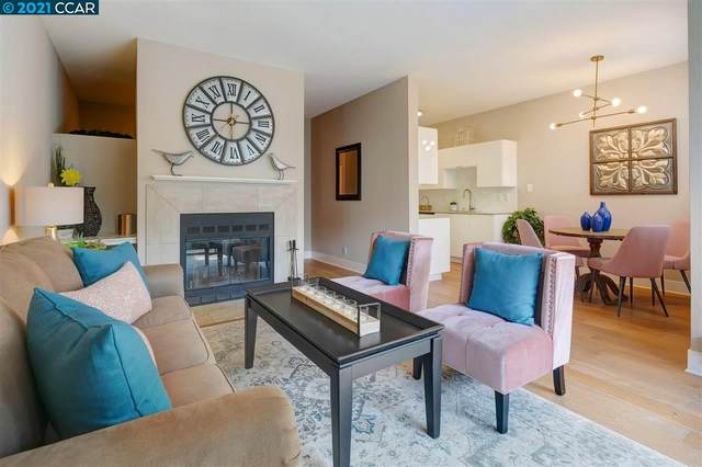 195 Shoreline Ct, Richmond, CA 94804 (#40960412) :: Realty World Property Network