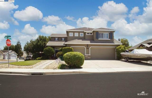 1050 Dawn Ct, Brentwood, CA 94513 (#40960438) :: Swanson Real Estate Team | Keller Williams Tri-Valley Realty