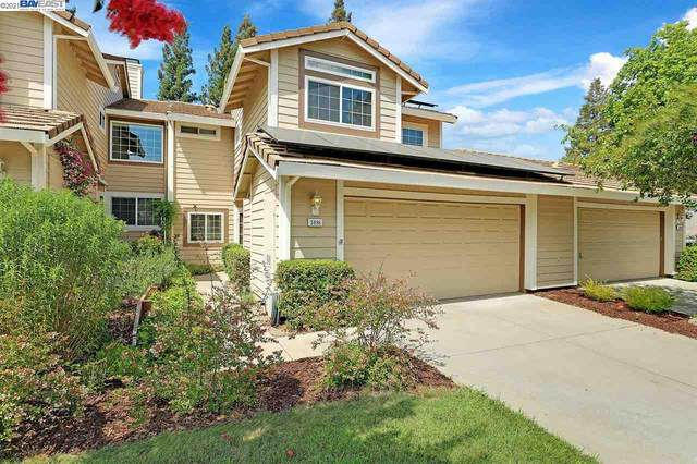 3896 Macgregor Common, Livermore, CA 94551 (MLS #40960439) :: 3 Step Realty Group