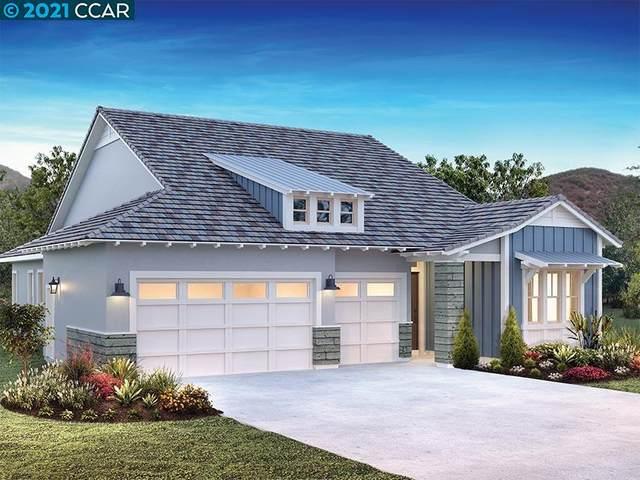 Brentwood, CA 94513 :: Swanson Real Estate Team | Keller Williams Tri-Valley Realty