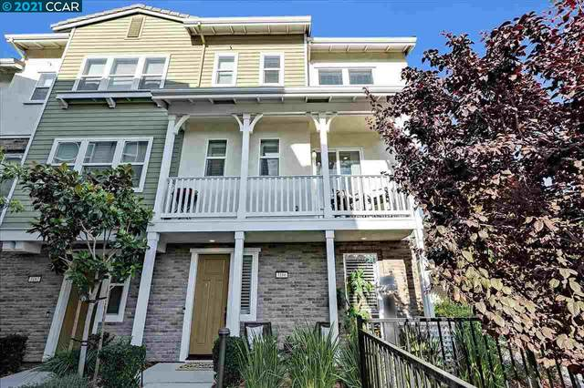 3166 Aran Way, Dublin, CA 94568 (#40960461) :: Armario Homes Real Estate Team