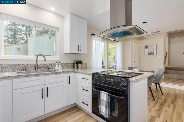 102 Rolling Green Cir, Pleasant Hill, CA 94523 (#40960465) :: Swanson Real Estate Team | Keller Williams Tri-Valley Realty