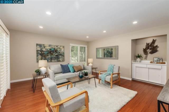 480 N Civic Dr #205, Walnut Creek, CA 94596 (#40960470) :: Excel Fine Homes