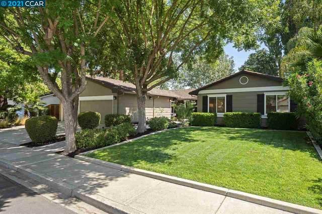525 Banyan Cir, Walnut Creek, CA 94598 (#40960474) :: Swanson Real Estate Team | Keller Williams Tri-Valley Realty