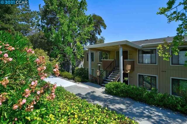 1200 Running Springs Rd #1, Walnut Creek, CA 94595 (#40960475) :: Swanson Real Estate Team   Keller Williams Tri-Valley Realty