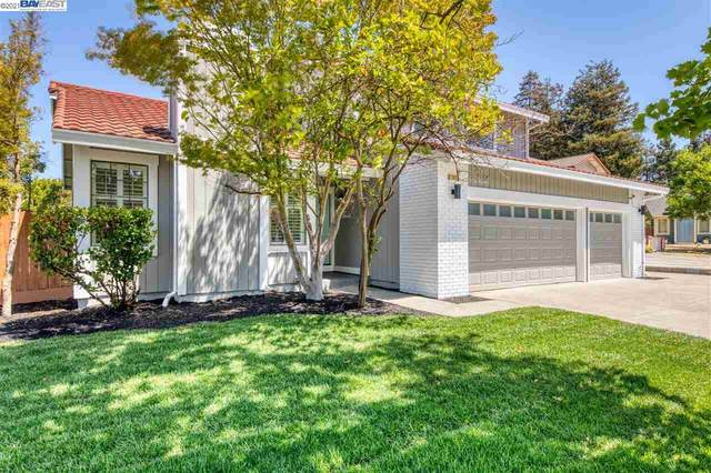 12 Cherry Blossom Ct, American Canyon, CA 94503 (#40960485) :: Swanson Real Estate Team | Keller Williams Tri-Valley Realty