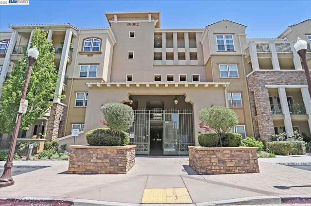 49002 Cinnamon Fern Cmn #214, Fremont, CA 94539 (#40960486) :: Swanson Real Estate Team | Keller Williams Tri-Valley Realty