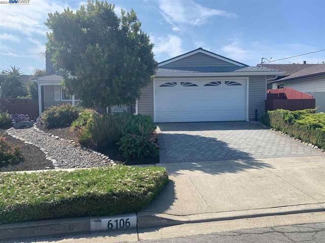 6106 Bennington, Newark, CA 94526 (#40960498) :: Swanson Real Estate Team | Keller Williams Tri-Valley Realty