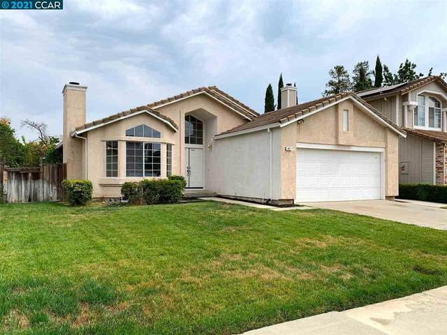 865 Coventry Cir, Brentwood, CA 94513 (#40960509) :: Swanson Real Estate Team | Keller Williams Tri-Valley Realty