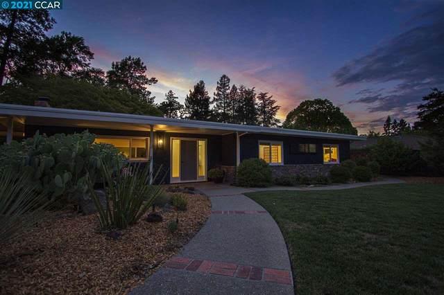 877 Solana, Lafayette, CA 94549 (#40960514) :: Swanson Real Estate Team   Keller Williams Tri-Valley Realty