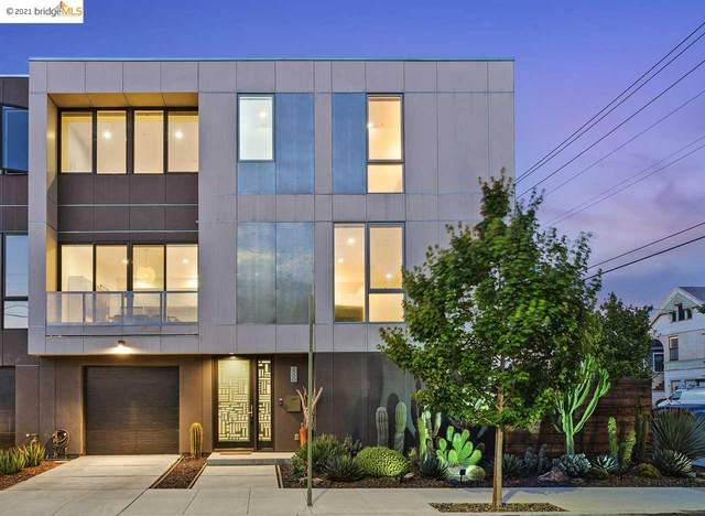 3200 Helen St, Oakland, CA 94608 (#40960519) :: Swanson Real Estate Team | Keller Williams Tri-Valley Realty