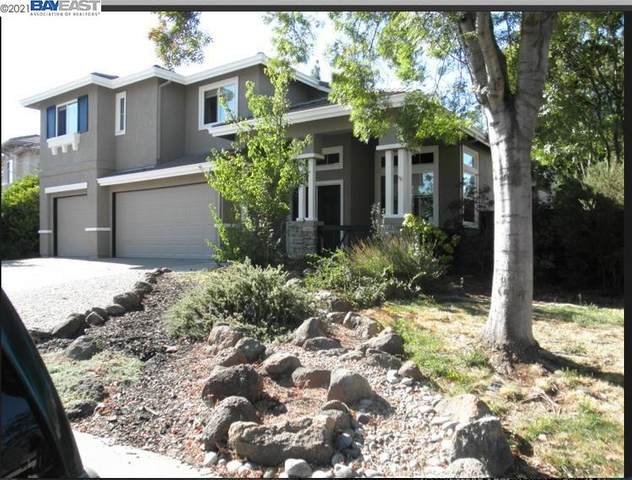 971 Orchid Dr, Brentwood, CA 94513 (#40960520) :: Swanson Real Estate Team | Keller Williams Tri-Valley Realty