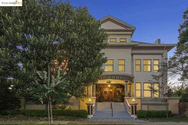 1415 Lafayette St, Alameda, CA 94501 (#40960522) :: Realty World Property Network