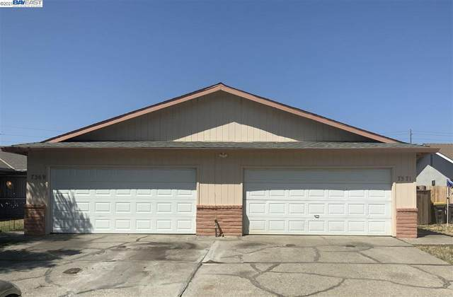 7369 Kelley Drive, Stockton, CA 95207 (#40960523) :: Swanson Real Estate Team | Keller Williams Tri-Valley Realty