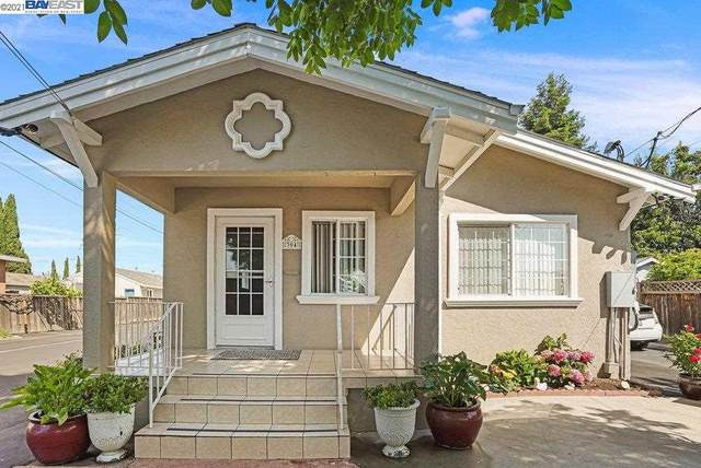 306 Willow Ave, Hayward, CA 94541 (#40960529) :: Excel Fine Homes