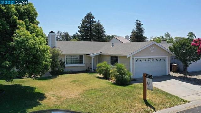 1953 Cardiff Dr, Pittsburg, CA 94565 (#40960532) :: Armario Homes Real Estate Team