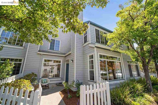 116 Commodore Dr, Richmond, CA 94804 (#40960543) :: Armario Homes Real Estate Team