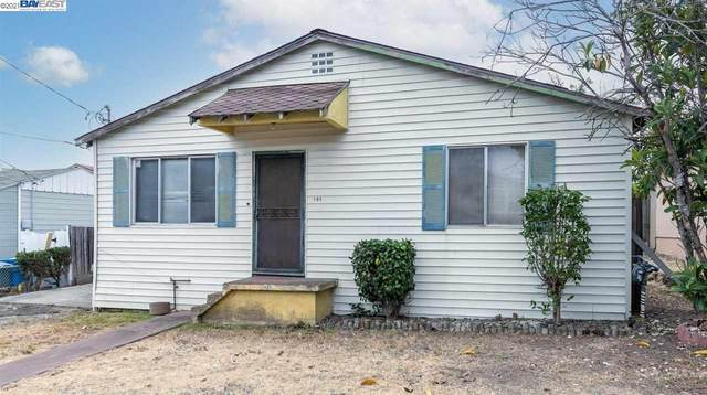 105 Mississippi St, Vallejo, CA 94590 (#40960545) :: Swanson Real Estate Team | Keller Williams Tri-Valley Realty