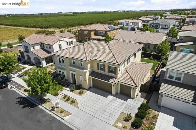 450 Avondale Ct, Brentwood, CA 94513 (#40960551) :: Swanson Real Estate Team | Keller Williams Tri-Valley Realty