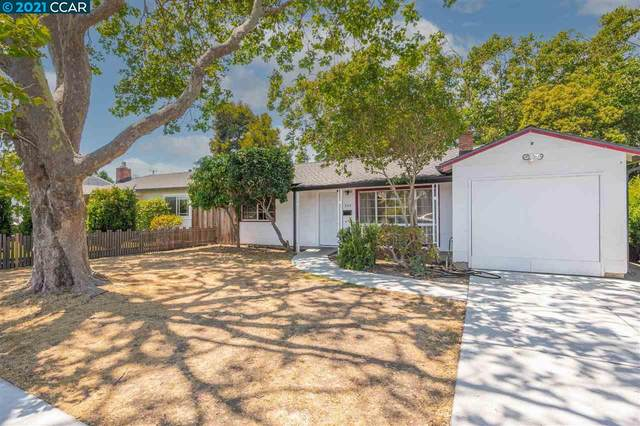 524 Rand St, San Mateo, CA 94401 (#40960553) :: Realty World Property Network