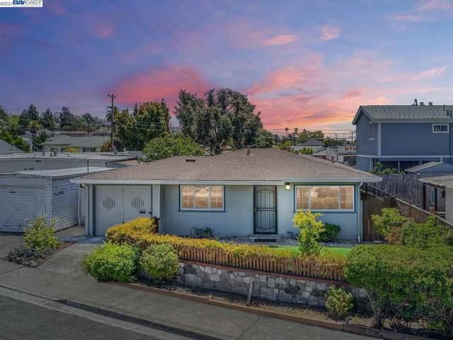 5502 Glenn Ave, San Pablo, CA 94806 (#40960563) :: Swanson Real Estate Team   Keller Williams Tri-Valley Realty