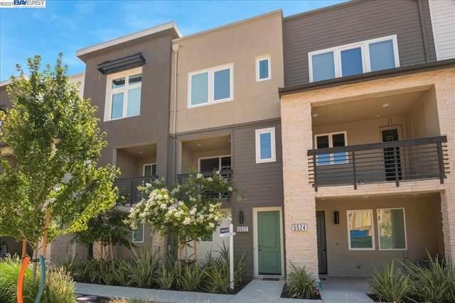 5522 El Dorado Ln, Dublin, CA 94568 (#40960578) :: Swanson Real Estate Team | Keller Williams Tri-Valley Realty