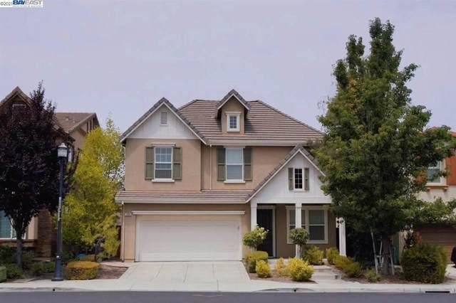 3059 Paddington Way, San Ramon, CA 94582 (#40960582) :: Realty World Property Network
