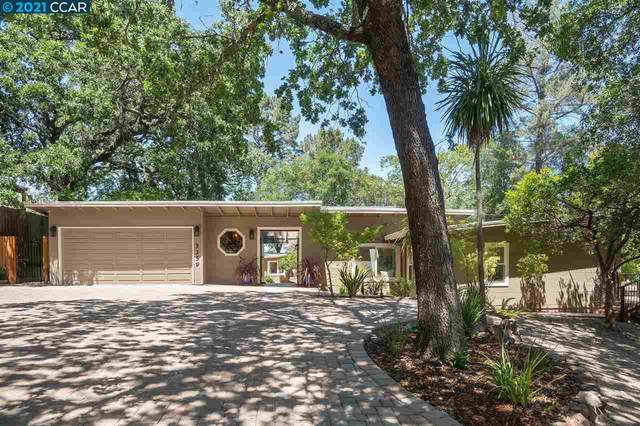 3359 Springhill Road, Lafayette, CA 94549 (#40960584) :: Realty World Property Network