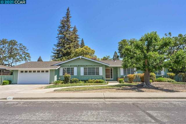 370 Fenway Drive, Walnut Creek, CA 94598 (#40960596) :: Blue Line Property Group