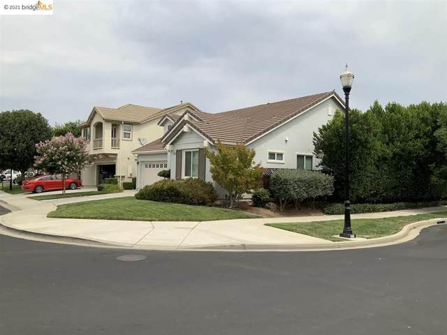 1206 Picadilly Ln, Brentwood, CA 94513 (#40960598) :: Swanson Real Estate Team | Keller Williams Tri-Valley Realty