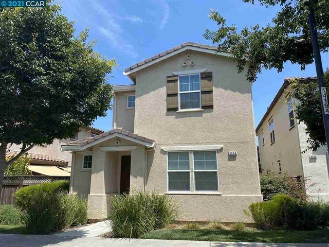5304 Club Ct, Richmond, CA 94806 (#40960607) :: Swanson Real Estate Team   Keller Williams Tri-Valley Realty