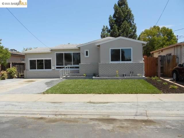 Pittsburg, CA 94565 :: Armario Homes Real Estate Team