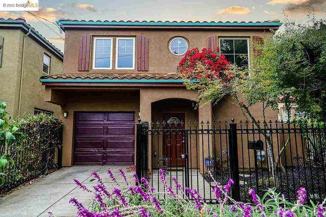 1807 Fruitvale Ave, Oakland, CA 94601 (#40960648) :: Swanson Real Estate Team | Keller Williams Tri-Valley Realty