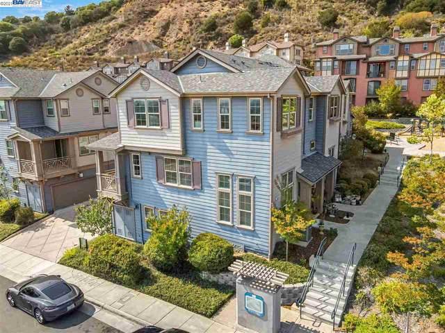 6258 Boulder Ln #4801, Oakland, CA 94605 (#40960675) :: Swanson Real Estate Team | Keller Williams Tri-Valley Realty