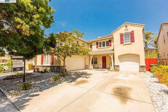 332 Arrowhead Way, Hayward, CA 94544 (#40960678) :: Excel Fine Homes
