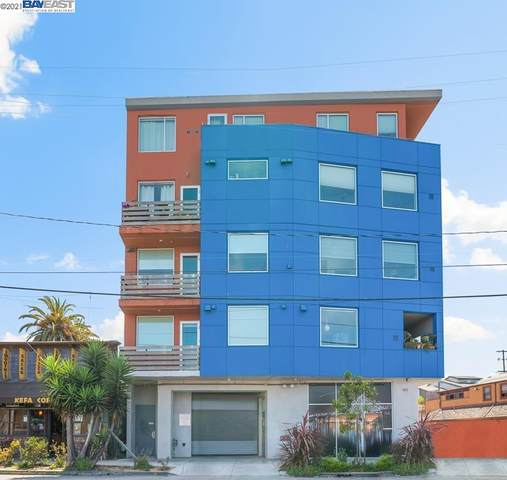 414 29Th Ave #4, Oakland, CA 94601 (#40960682) :: Excel Fine Homes