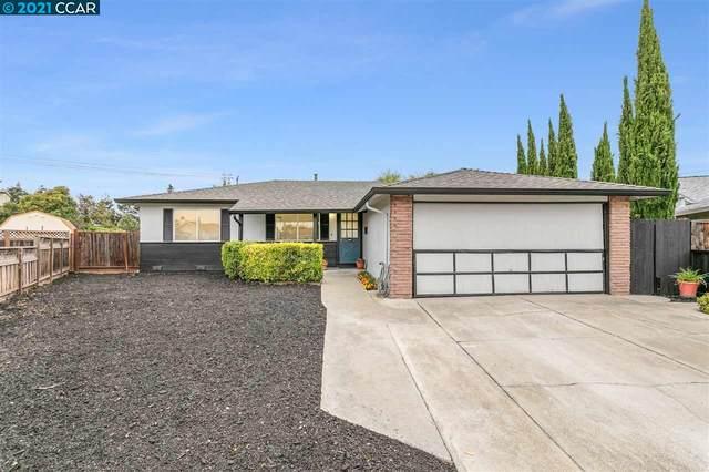 35050 Sofia Ct, Fremont, CA 94536 (#40960689) :: Swanson Real Estate Team | Keller Williams Tri-Valley Realty