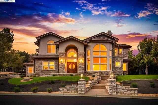 9663 Crosby Dr, Pleasanton, CA 94588 (#40960701) :: Swanson Real Estate Team | Keller Williams Tri-Valley Realty