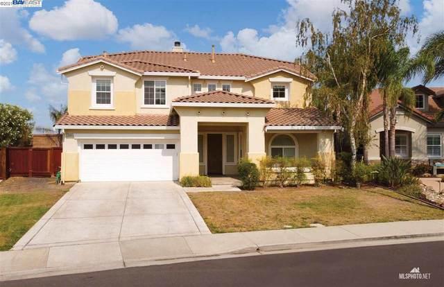 2444 Berkshire Ln, Brentwood, CA 94513 (#40960712) :: Swanson Real Estate Team | Keller Williams Tri-Valley Realty