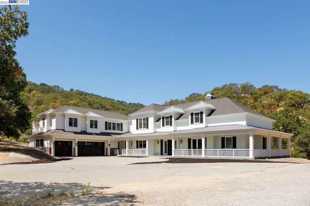 522 Hemme Ave, Alamo, CA 94507 (#40960719) :: Real Estate Experts