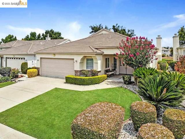 700 Central Park Place, Brentwood, CA 94513 (#40960736) :: Swanson Real Estate Team | Keller Williams Tri-Valley Realty