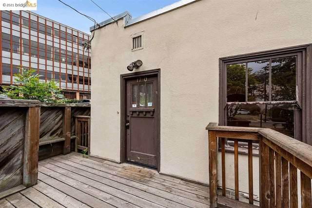 1730 Scenic Ave, Berkeley, CA 94709 (#40960739) :: Swanson Real Estate Team | Keller Williams Tri-Valley Realty