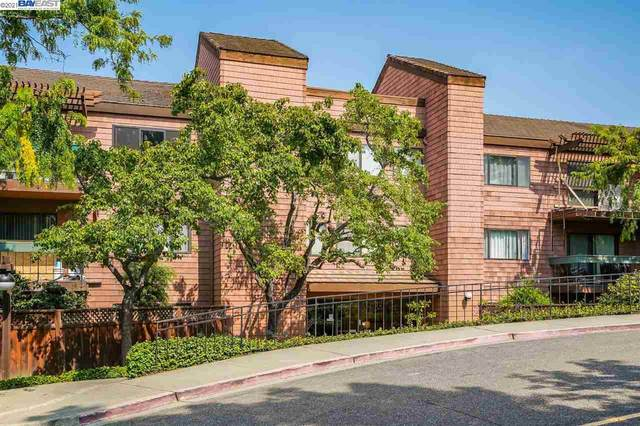 25676 University Ct #319, Hayward, CA 94542 (#40960741) :: Armario Homes Real Estate Team