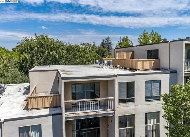 490 N Civic Dr #410, Walnut Creek, CA 94596 (#40960751) :: Swanson Real Estate Team   Keller Williams Tri-Valley Realty