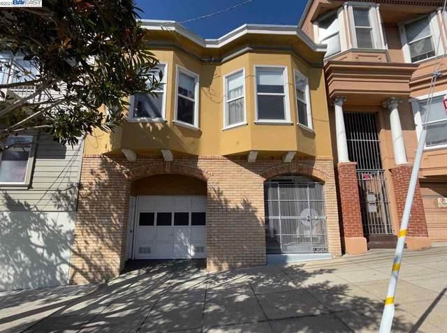 1576 Kirkwood Ave, San Francisco, CA 94124 (#40960753) :: Realty World Property Network