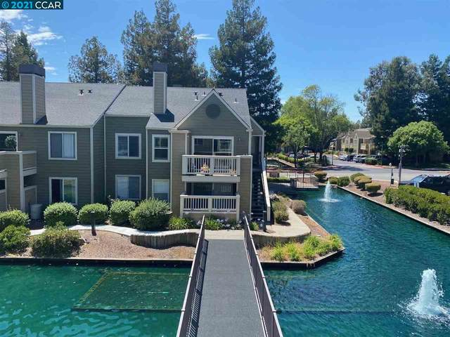 105 Reflections Dr #26, San Ramon, CA 94583 (MLS #40960757) :: Jimmy Castro Real Estate Group