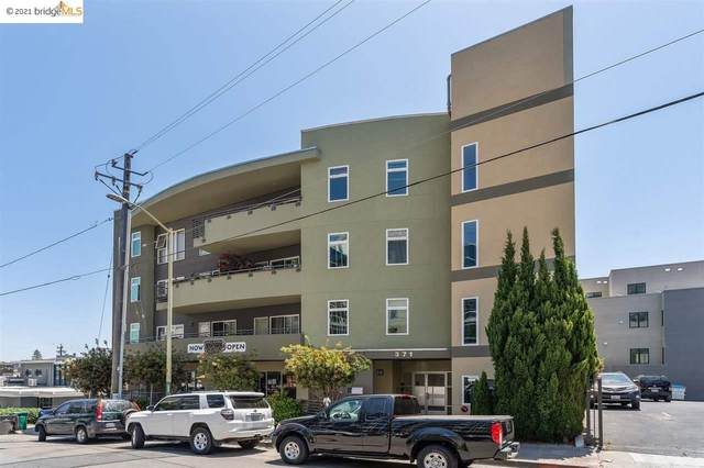 371 30Th St #105, Oakland, CA 94609 (#40960759) :: Swanson Real Estate Team | Keller Williams Tri-Valley Realty
