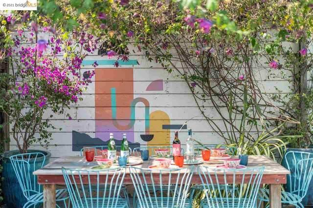 1343 67Th St, Berkeley, CA 94702 (#40960760) :: Armario Homes Real Estate Team