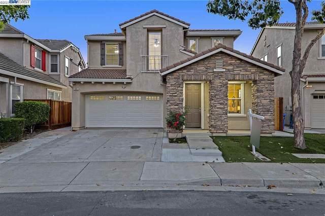 213 Dutra Vernaci Dr, Union City, CA 94587 (#40960772) :: Armario Homes Real Estate Team